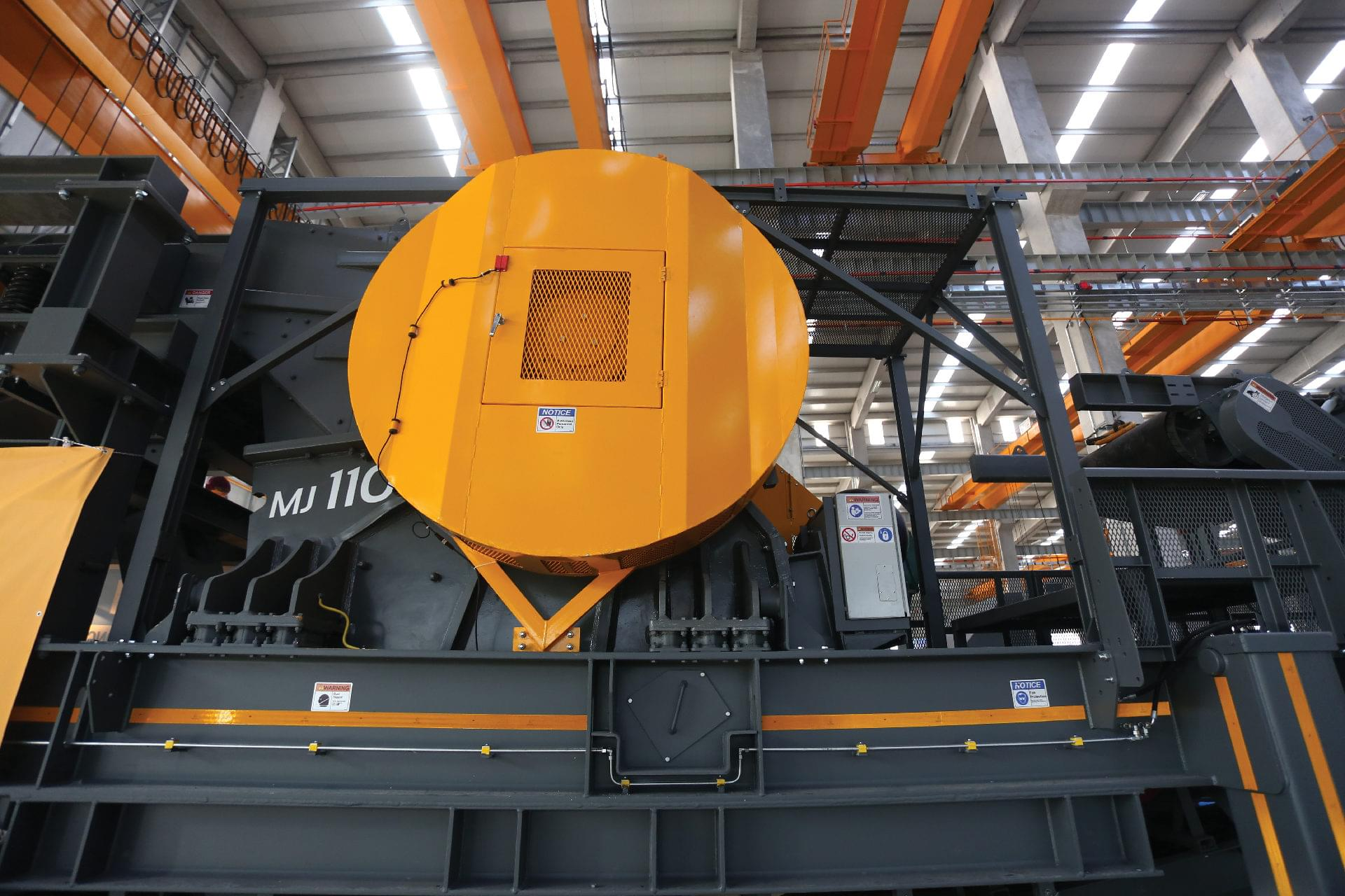jaw crusher 6 l